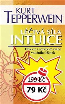 Obálka titulu Léčivá síla intuice