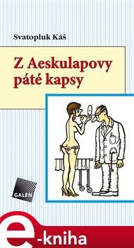 Obálka titulu Z Aeskulapovy páté kapsy