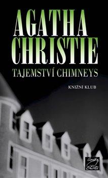 Obálka titulu Tajemství Chimneys