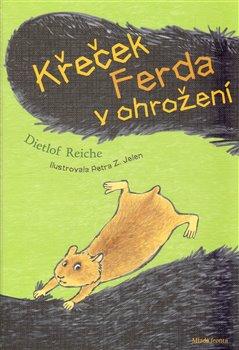 Křeček Ferda v ohrožení