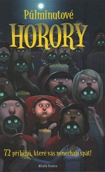 Obálka titulu Půlminutové horory