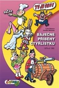 Báječné příběhy Čtyřlístku 1979 až 1982