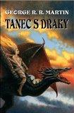Tanec s draky - Píseň ledu a ohně 5 - obálka