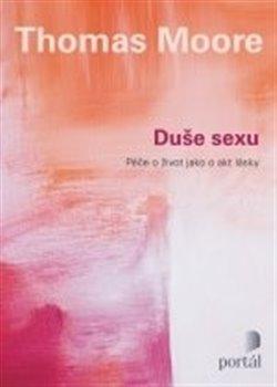 Obálka titulu Duše sexu
