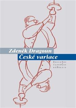 Obálka titulu České variace