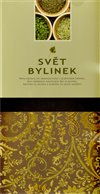 Obálka knihy Svět bylinek