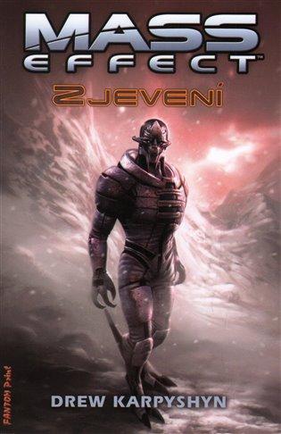 Mass Effect 1: Zjevení - Drew Karpyshyn | Replicamaglie.com
