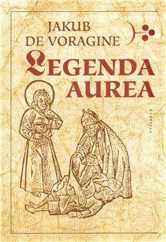 Obálka titulu Legenda aurea