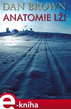Obálka titulu Anatomie lži