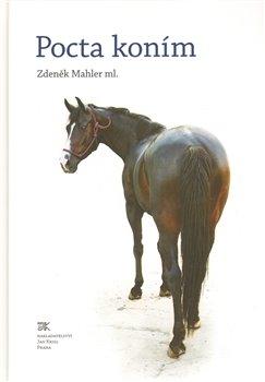 Obálka titulu Pocta koním
