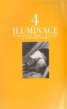 Obálka titulu Iluminace 4/2011