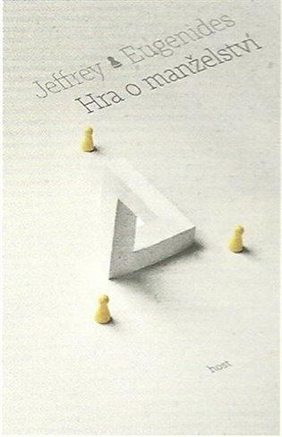 Výsledek obrázku pro hra o manželství kniha