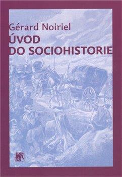 Obálka titulu Úvod do sociohistorie
