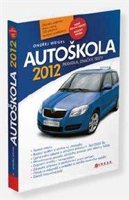 Autoškola  - Pravidla, testy, značky