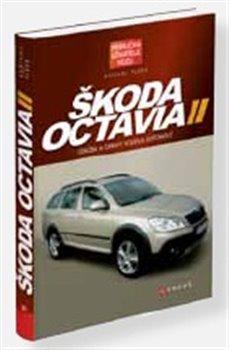 Obálka titulu Škoda Octavia II