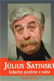 Július Satinský