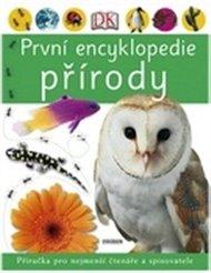 První encyklopedie přírody