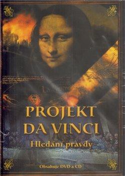 Obálka titulu Projekt Da Vinci