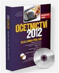 Obálka titulu Účetnictví 2012