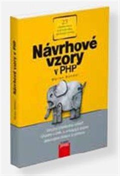 Obálka titulu Návrhové vzory v PHP