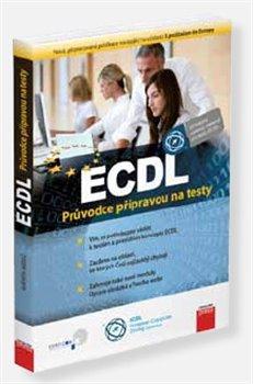 Obálka titulu ECDL
