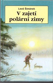 Obálka titulu V zajetí polární zimy