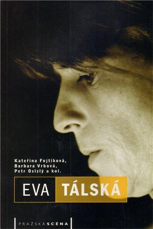 Eva Tálská aneb Se mnou smrt a kůň - Kateřina Fojtíková, | Booksquad.ink