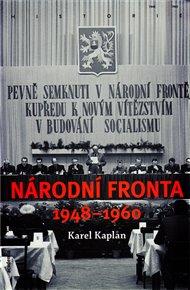 Národní fronta 1948-1960