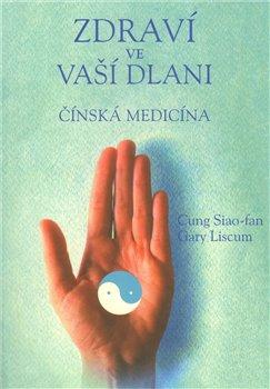 Obálka titulu Zdraví ve vaší dlani