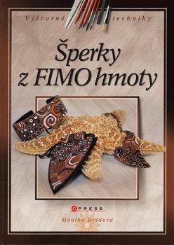 Obálka titulu Šperky z FIMO hmoty