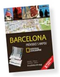 Obálka titulu Barcelona