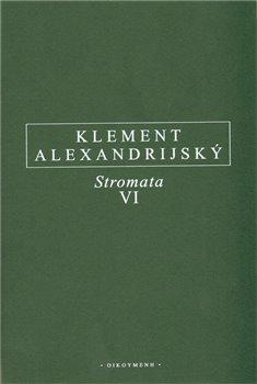 Obálka titulu Stromata VI