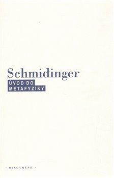 Obálka titulu Úvod do metafyziky