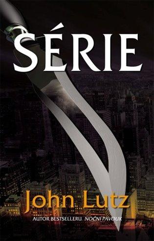 Výsledek obrázku pro Série John Lutz