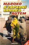 Obálka knihy Maroko a západní Sahara autem