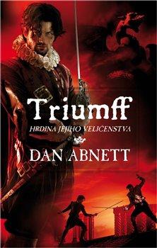 Obálka titulu Triumff