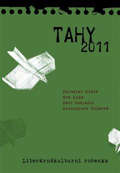Obálka titulu TAHY 2011