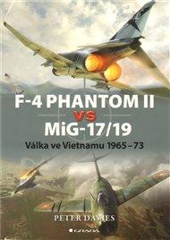 F–4 Phantom II vs MiG–17/19