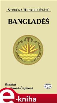 Bangladéš - stručná historie států