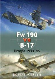 Fw 190 vs B–17