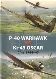 P–40 Warhawk vs Ki–43 Oscar