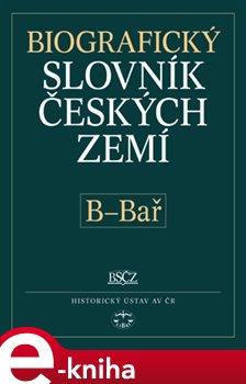 Biografický slovník českých zemí, 2.sešit (B-Bař)