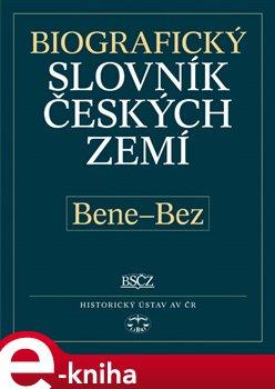 Biografický slovník českých zemí, 4. sešit (Bene-Bez)