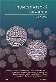 Numismatický sborník 25