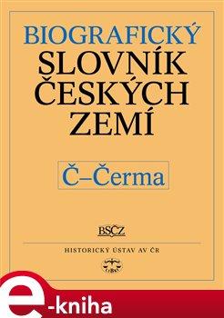 Biografický slovník českých zemí, 10. sešit (Č-Čerma)