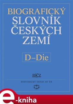Biografický slovník českých zemí /12.sešit/, D-Die