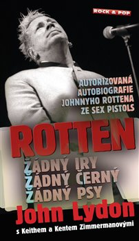 Obálka titulu Rotten