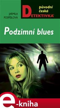 Obálka titulu Podzimní blues