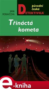 Obálka titulu Třináctá kometa