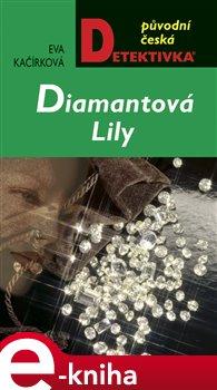 Obálka titulu Diamantová Lily